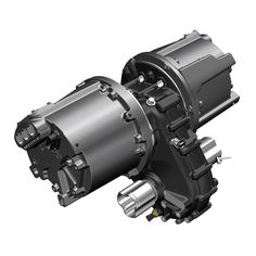 Electric Vehicle News: Xtrac Launch Dual Motor EV transmission to suit torque vectoring Electric Motor For Car, Electric Car Conversion, Electric Power, Electric Cars, Electric Vehicle, Kia Soul, E Motor, E Mobility, Custom Cars