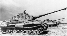 Tiger II, modèle Porsche (s.PzAbt // King Tigers with the Porsche turrets. Tiger Ii, George Patton, Military Photos, Military History, Tank Armor, Tiger Tank, Tank Destroyer, Armored Fighting Vehicle, Ww2 Tanks