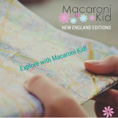 Planning a Road Trip this long weekend or this Summer? | Macaroni Kid