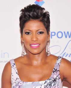 Tamron Hall Photos: Smile Train Power of a Smile Gala