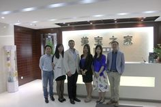 At the Meiyi Medical Group with SCRC IVF Patient Seminar. Honored to be around hardworking people with the same goal of spreading #hope and awareness to those who are facing #fertility issues. #doctor #China #tbt