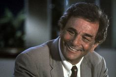 Columbo ~ one of my all time favorite television shows.  I thought Peter Falk was the best.