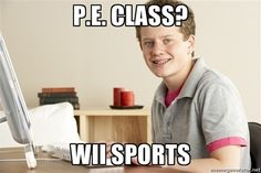 Community Post: The Best Of Homeschool Harold Meme