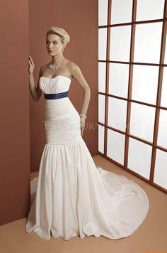 Vestidos de noiva OreaSposa L620 2013