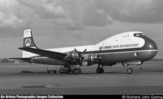 Aviation Traders ATL-98 Carvair Aer Lingus