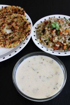 Rajgira Kadhi Recipe - Vrat ki faraali Kadhi - Navratri fasting recipe