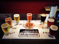 Roadtrippin' – The Southeast Florida Brewery Circuit - American Craft Beer- Day Two