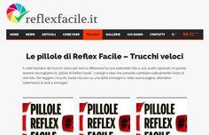 www.reflexfacile.it/trucchi-veloci/ #pillole #fotografia #reflex #faidate #howto #tipsandtricks