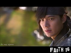 DFR: Faith ep 16 | the crazy ahjummas