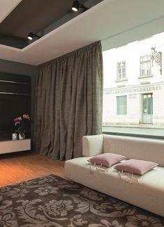 Curtains, Home Decor, Homes, House, Blinds, Decoration Home, Room Decor, Draping, Home Interior Design