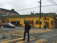 El Metate, Mexican restaurant, San Francisco, CA