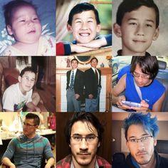 Puberty on point markiplier | Tumblr