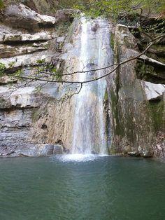 Acquacheta - San Benedetto in Alpe