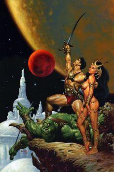 Dejah Thoris  - Comic Vine
