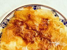 Apple and Armagnac Phyllo Pie Recipe | SAVEUR