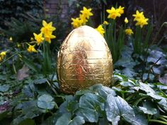 You can't chase the Easter Bunny all weekend long – here are ten cracking ways to make the most of 2016's four-day Easter holiday in London