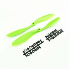 Waltzmart 12x4.5 1245 1245R CW CCW Counter Rotating Propeller Multi Quad Copter Green by Waltzmart. $4.95. Suitable for quad copter or multi-copter. Brand new and high quality.. Easy to repair. Features:Brand new and high quality.Model: 12 x 4.5 propeller set. (one clockwise rotating, one counter-clockwise rotating).Suitable for quad copter or multi-copter Aircraft. Shaft diameter: 6.0mm. (adjustable by hole adapter)Centre thickness: 9.7mm.Weight: 7g / pcs.Color: Gre...