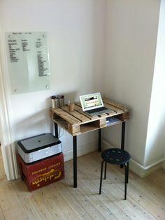 Kommunikationsforum | Hvad siger dit skrivebord om dig? | Redaktionen Kforum