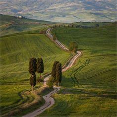 Приглашаю в 2016 году в фотопутешествия с  Phototours.com.ua  Май -  Фототур в Тоскане \