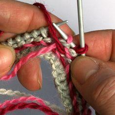 Kierrereuna Crotchet, Friendship Bracelets, Knitting Patterns, Templates, Knit Patterns, Knitting Stitch Patterns, Loom Knitting Patterns, Friend Bracelets