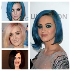 Katy Perry hair cut inspiration.
