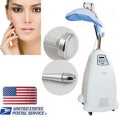 LED Photon Light Photodynamic PDT Facial Skin Care Rejuvenation Beuaty SPA ãUSAã