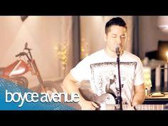 Your Body Is A Wonderland - John Mayer (Boyce Avenue cover) on Apple & Spotify - YouTube