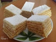 Hungarian Recipes, Cornbread, Food And Drink, Sweets, Cheese, Snacks, Cookies, Baking, Ethnic Recipes