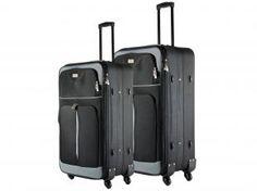 Conjunto de Malas Travel Max MB-LM660 - 2 Peças