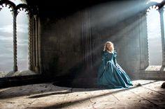 FILMY KOSTIUMOWE: La belle et la bête (2014)