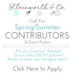 Call for Contributors and An Exciting Announcement