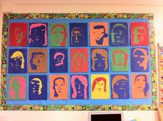 4th Grade, Module 2 | Flickr - Photo Sharing!