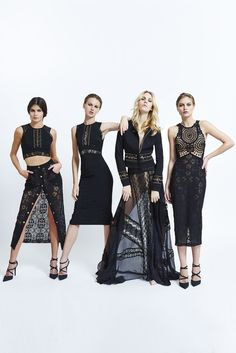 SPRING 2015 READY-TO-WEAR Zuhair Murad COLLECTION   pinterest// lauracindysuganda