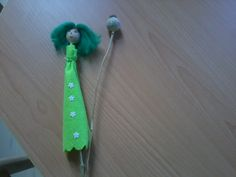 panenka z makovice