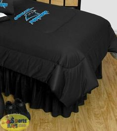 carolina panthers comforter | bedding sets | carolina panthers