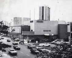 venezuela retro -Sears Bello Monte