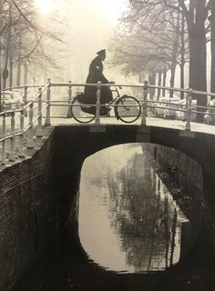 Delft, Oude Delft. Delft, I Amsterdam, Gravure, Netherlands, Cycling, Park, Places, Outdoor Decor, The Nederlands