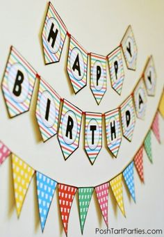 happy birthday crown template - free printable crown name tags b days pinterest free