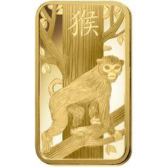 PAMP 2014 Lunar Calendar Series Horse 31.10 grams 1 oz Silver Bar