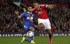 Review: Manchester United 3-0 Ipswich Town (LC) | RedsAreUnited