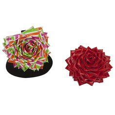 Create a unique fashion statement using Duct Tape®. Check out this super cute DIY duct tape heart rose ring.  http://www.duckbrand.com/craft-decor/activities/heart-rose-ring?utm_campaign=dt-crafts&utm_medium=social&utm_source=pinterest.com&utm_content=duct-tape-crafts-flowers