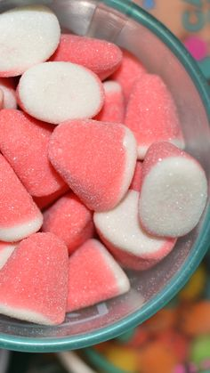 The fun never stops with these strawberry & cream drops! 🍓 - The fun never stops with these strawberry & cream drops! Cute Food, I Love Food, Yummy Food, Healthy Food, Junk Food Snacks, Snap Food, Tumblr Food, Food Snapchat, Food Goals