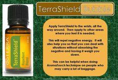 TerraShield