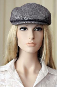 Mocha newsboy hat Womens newsboy cap Mens newsboy hat Wool hat taupe Flat  cap Driver cap for men Derby hat men Newspaper boy hat Cabbie hat ed8cd48735f