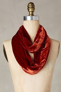 Anthropologie Cold Weather Accessories Fall 2016