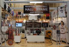 Basketball Memorabilia Wanted for Manitoba Basketball Hall of Fame   Doing some spring cleaning? The Manitoba Basketball Hall of Fame and Museum is asking all of its honoured members and friends to search through all of the basketball memorabilia they have collected over the years. We would like to increase our collection with as many 'new' items as possible. We know that many of you have a lot of stuff which you or your parents saved over the years. It is probably tucked away somewhere and…