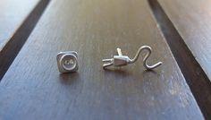 He encontrado este interesante anuncio de Etsy en https://www.etsy.com/es/listing/530904819/plug-earrings-plug-silver-earrings