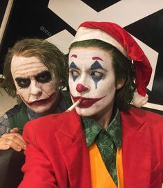 Read Nuevo Comienzo from the story Jack & Arthur by auron-honey (paw) with reads. Joker Batman, Joker Art, Cosplay Del Joker, Joker Costume, Diy Costumes, Cosplay Costumes, Dc Comics, Casa Anime, Baby Avengers