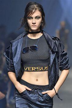 Fashion Snoops_Versus_London Spring 17_Team Player