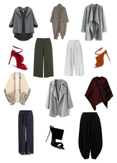 """Fall is here"" by kiyala8 on Polyvore featuring Chicwish, Anna Sui, Burberry, STELLA McCARTNEY, Whistles, Cameo, Christian Louboutin, Casadei and Giuseppe Zanotti"
